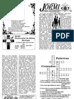 JORMI - Jornal Missionário n° 76
