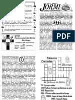 JORMI - Jornal Missionário n° 77