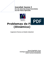 Problemes Dinamica 5021 Fisica