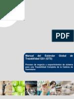 Manual Tra Zabil i Dade Standar Global