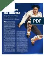 NOTICIAS1954 - Michael Jackson El Rey No Ha Muerto
