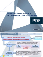 BASE ANDAT3 Significac de Diferencia 2 Medias
