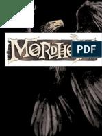Mordheim - Manuale Base