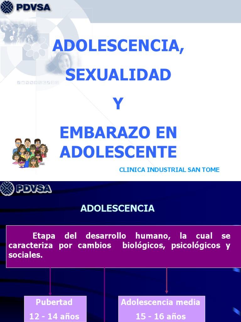 Adolescentes Embarazadas Porno adolescencia, sexualidad y embarazo precoz | pubertad