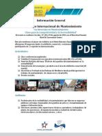 Información General-CIM 2014