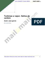 Turbinas Vapor Sellos Carbon 26680