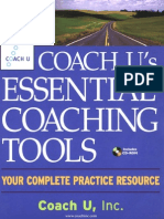 Coach U - Essential Coaching Tools