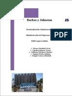 Backus y Johnston