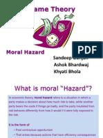 Moral Hazard Nw