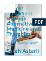 eBook Cancer Treatment Through Alternative Medicine and Therapies