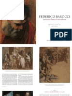 Barocci Exhibition Catalogue