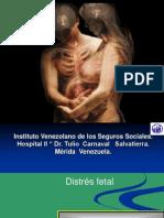 Distres Fetal