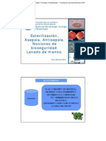 2012 - Defensa - 01 - Bioseguridad-Esterilizacion-Antisepsia