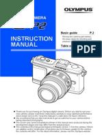 E-P2 Instruction Manual En