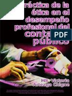 Etica Contador Publico
