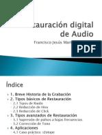 Audio Restore Transp