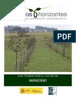 Guia Cultivo Manzano Def