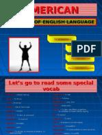 Institute of English Language