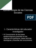 Epistemología de las Ciencia Sociales.ppt