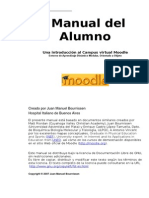 Moodle-Manual Del Alumno