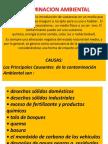 CAUSAS Y CONSECUENCIAS DE LA CONTAMINACION.pptx