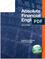 2 Absolute Financial English
