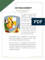 Engagement 01 06