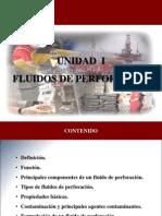 Unidad i Fluidos -Perforacion