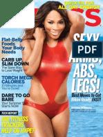 Fitness - May 2014 USA