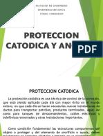 Corrosion Proteccion Catodica y Anodica