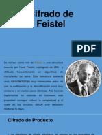 Cifrado de Feistel