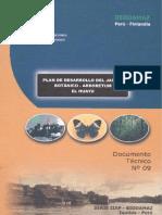 DT009-Ojo Arboretum El Huayo