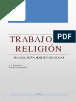 Religion 1 BACH