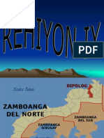 REHIYON 9