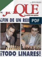 Revista Jaque 516