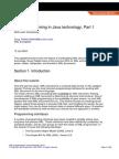 Java xml