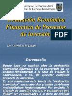 Evaluacion de Proyectos de Inversion.pps