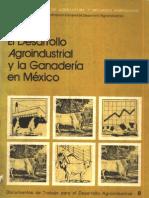 DesarrolloAgroindustrial y Ganadero de México