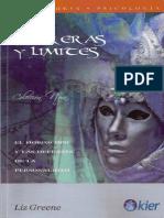Greene Liz-Barreras y Límites