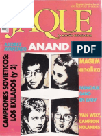 Revista Jaque 521