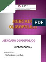 Mercado Oligopolico
