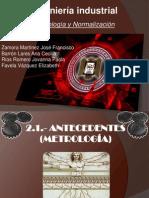 II UNIDAD Metrologi