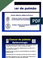 Cancer de Pulmão