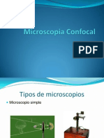 Microscopia Confocal