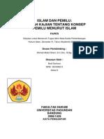Pemiludalamperspektifislam.doc