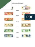 Ang Bagong Lipunan Series of Philippine Money