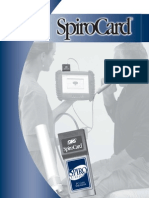 SpiroCard Brochure