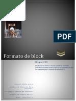 Block Pedro Antonio Samano Fabian