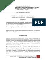 INFORME 4- VISITA DE CAMPO CIAT - Hongos y bacterias, en el arroz (1).docx