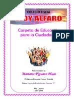 Caratulaaa y Valores Mariana Piguave